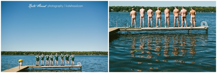 Ontario Gay Wedding Photographers
