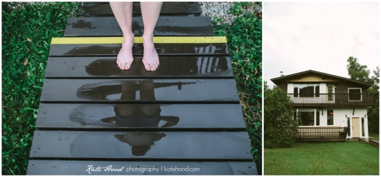 Collingwood Engagement Sessions