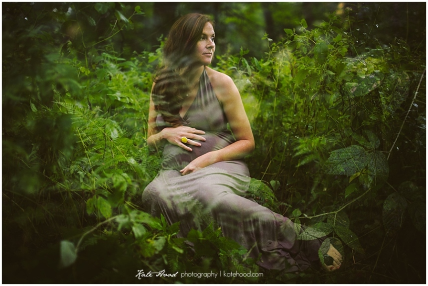 Muskoka Maternity Photographer