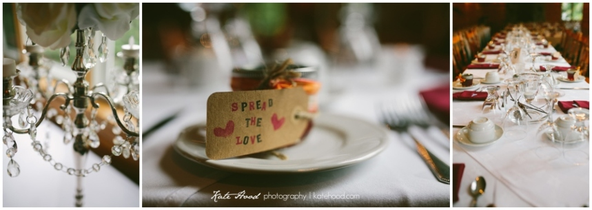 Northridge Inn and Resort Sundridge Weddings
