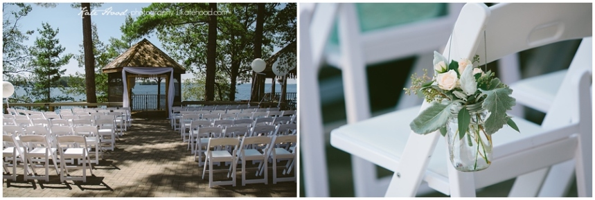 Muskoka Weddings at Taboo