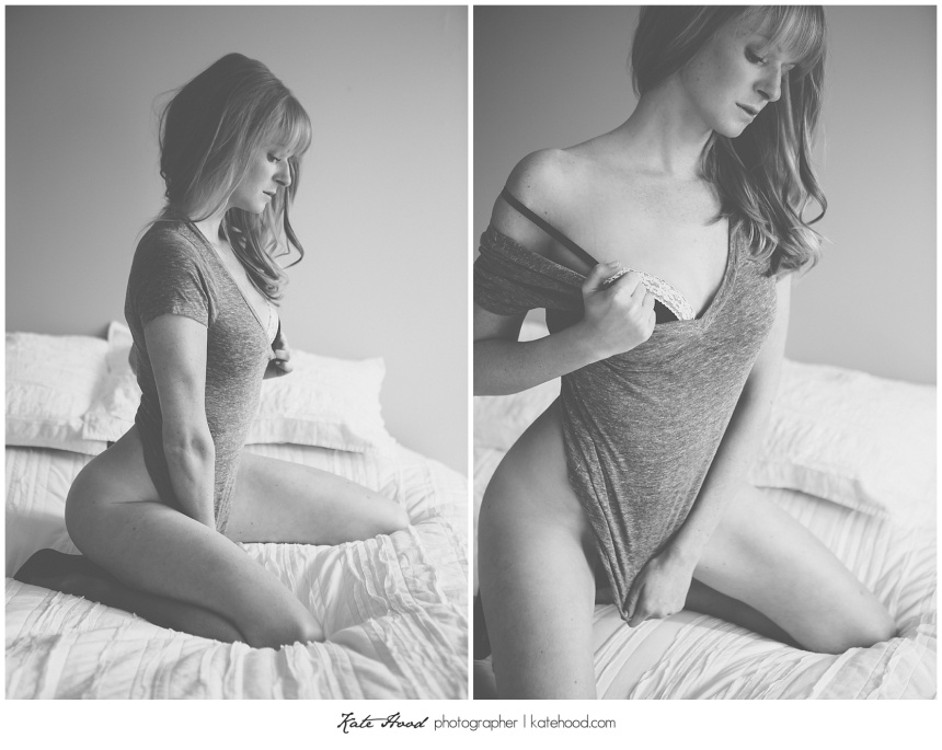 Toronto Best Boudoir Photographers