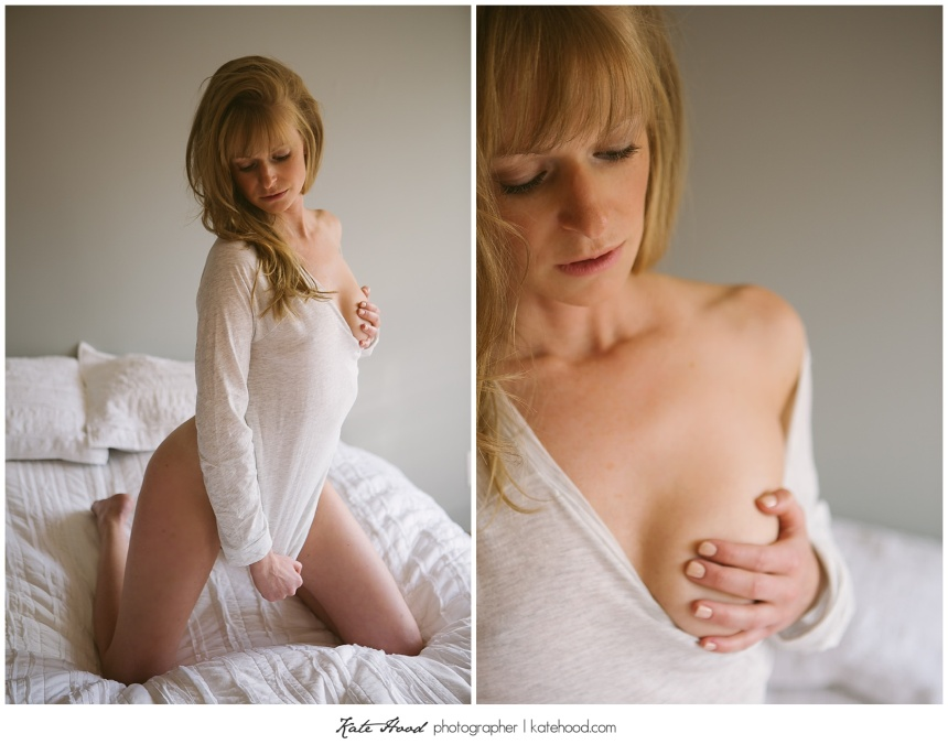 Tasteful Boudoir Photographs