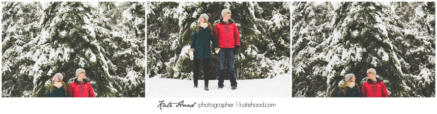 Orangeville Engagement Photography