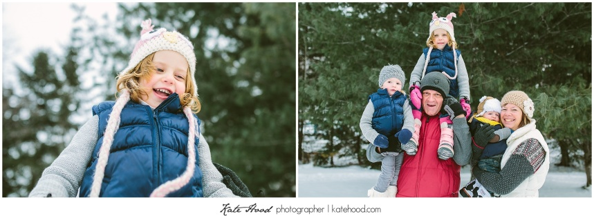 North Bay Ontario Family Photography