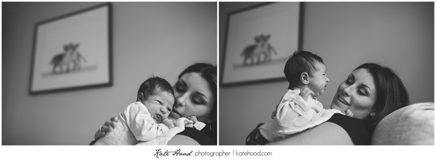 Ontario Newborn Photographers