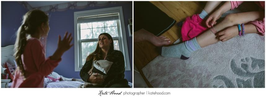 Bracebridge Family Photographers
