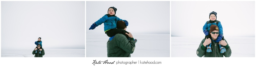 Muskoka Family Photographer