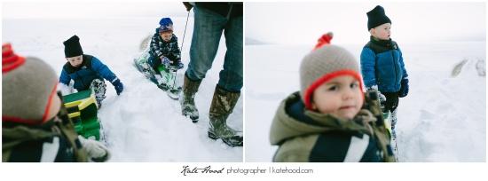 Muskoka Family Photographer