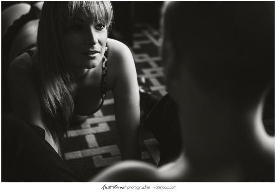 Tasteful Boudoir Photography