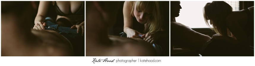 Couples Boudoir Photography