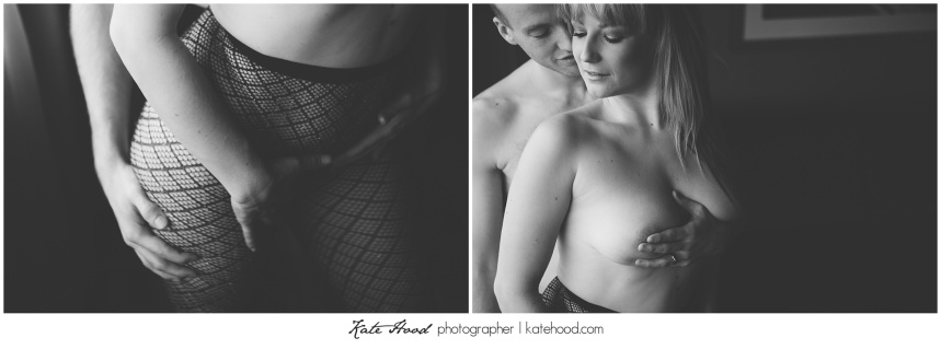 Toronto Couples Boudoir Photographer