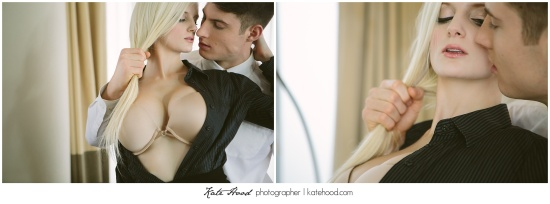 Couples Boudoir Photography in Toronto