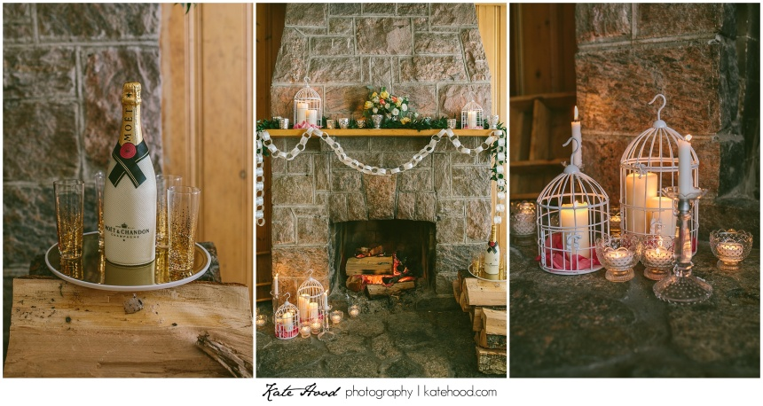 Romantic Cottage Weddings