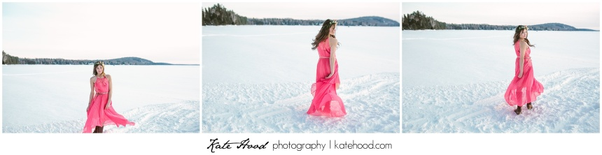 Outdoor Winter Weddings