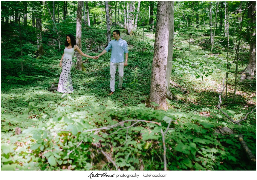 Muskoka Taboo Resort Weddings