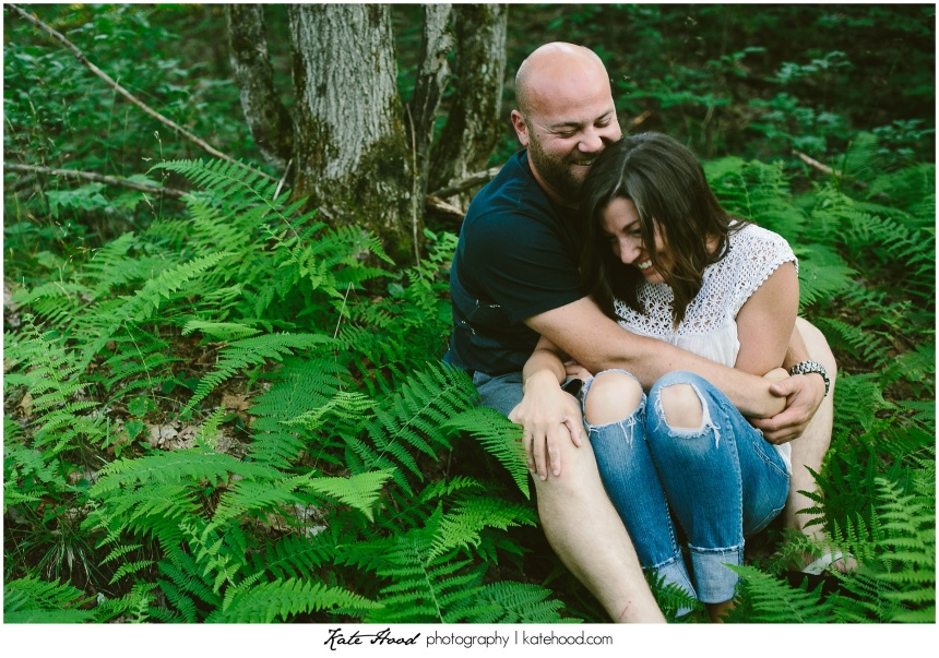 Ontario Engagement Photos