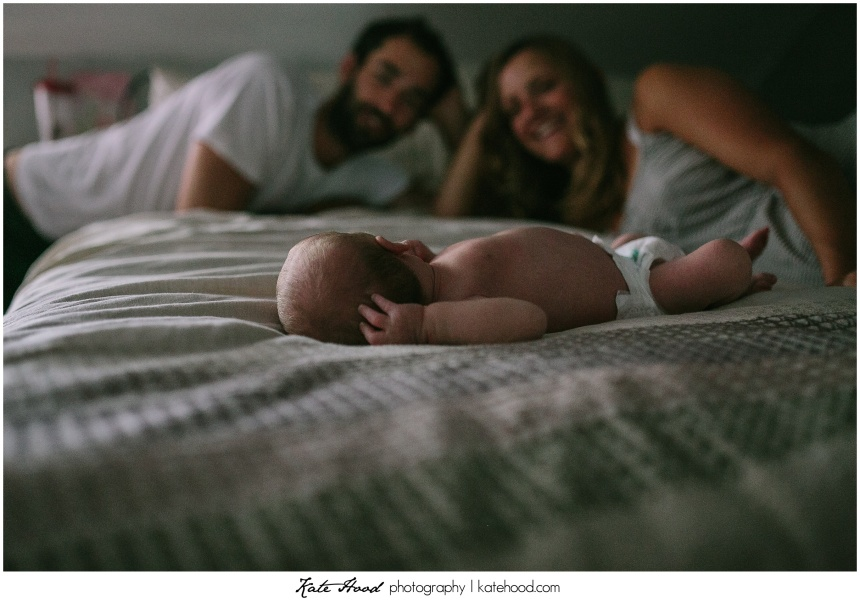 Newborn Photographers Ontario
