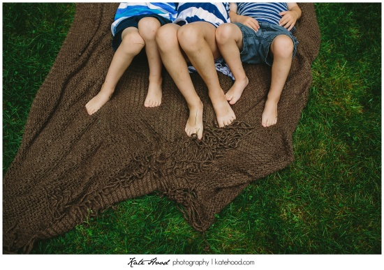 Ontario Family Photographer