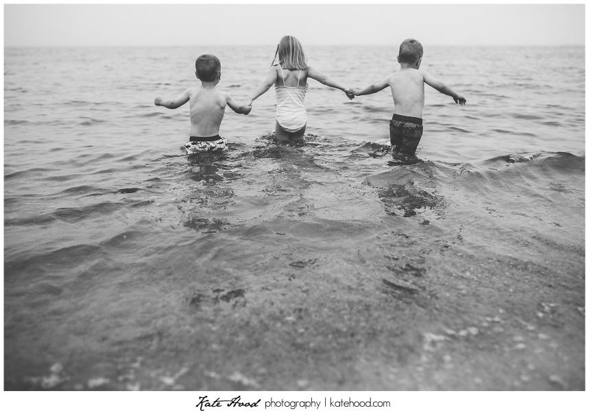 Ontario Family Photojournalism