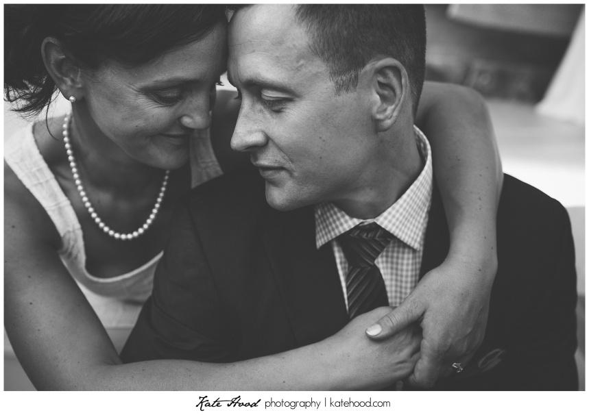 Ontario Bridal Portraits