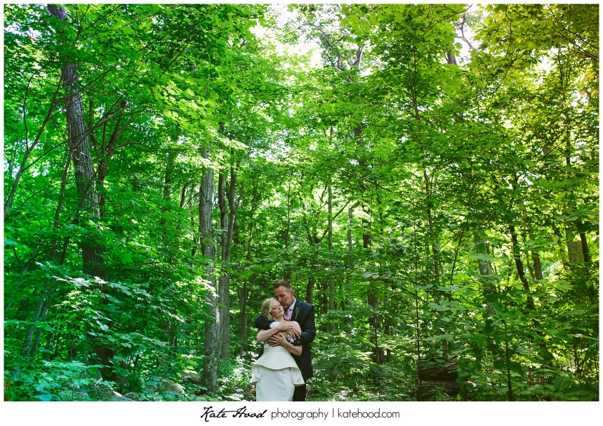 Penetanguishene Wedding Photographer