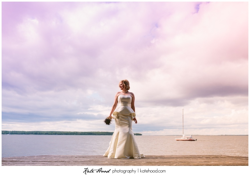 Penetanguishene Wedding Photographer