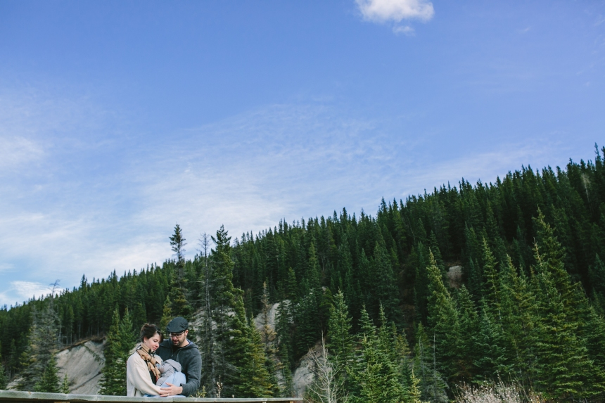 Canadian Documentary Family Photography