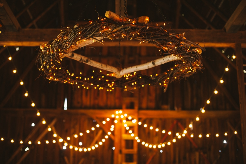 Farm Weddings in Ontario