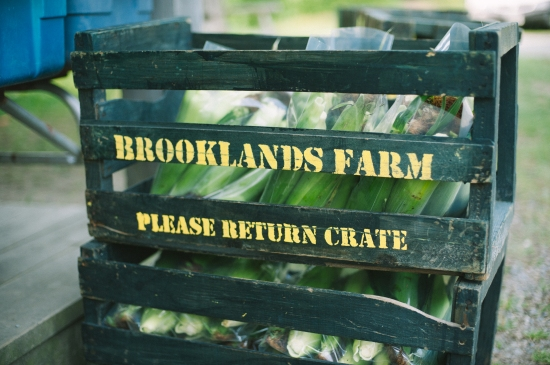 Brooklands Farm Barn Weddings