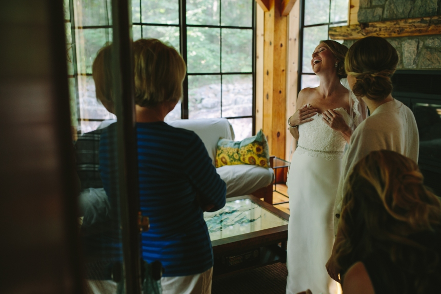 Cottage Weddings Ontario