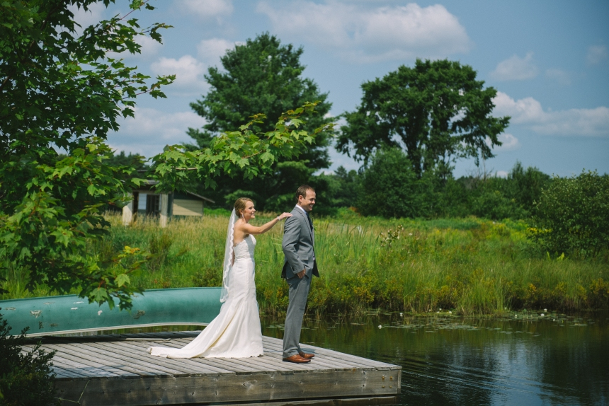 Wedding Photographers Ontario