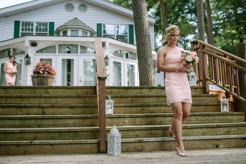 Muskoka Wedding Photographer